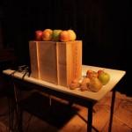 Hanna Hartman's apples