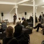 Helen Mirra talks about her work