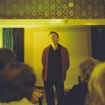 John Butcher on composing and improvising